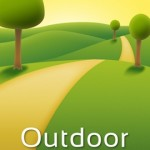 Outdoor Navigation Geocaching App for Windows Phone 7