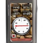 Garmin Oregon 450 Handheld GPS