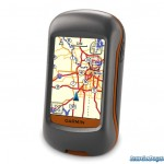 Garmin dakota handheld GPS