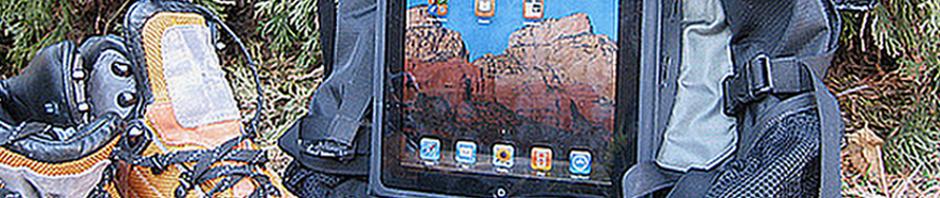Geo Bucket Geocaching app voor iPhone/iPad