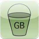 GeoBucket iPad iPhone Geocaching App