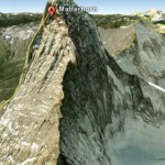 Google Earth 7 voor iOS 3D