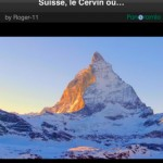 Google Earth 7 voor iOS Tour Guide