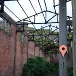 Google Maps Marker vogelhuis 1