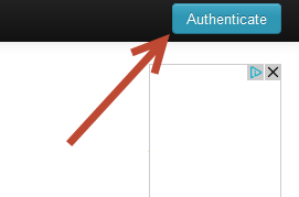 Project GC Authenticate