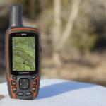 Garmin GPSMAP64 Handheld GPS