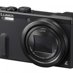 Panasonic Lumix DMC-TZ60 GPS Camera