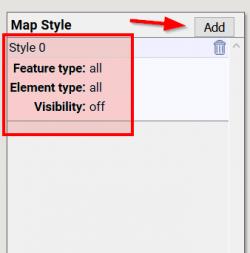 Google Maps API Eigen routekaart